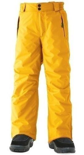 pantalón ski snowboard