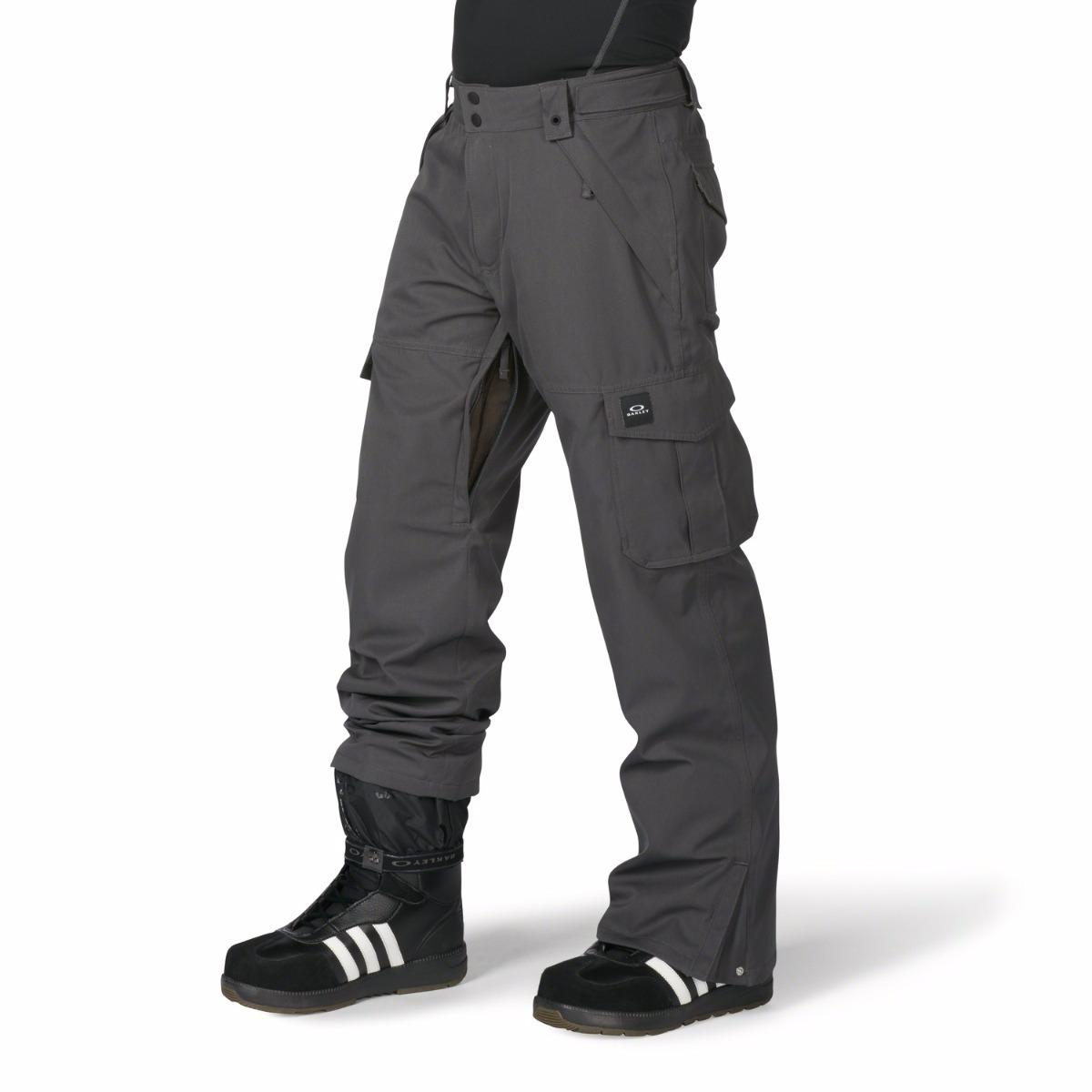 Ski Snowboard Pantalon Talle Oakley 4 000 S Arrowhead En 00 CdaHwxwp