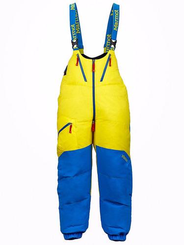pantalon ski termico marmot 8000m pant