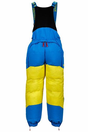 pantalon ski termico pant