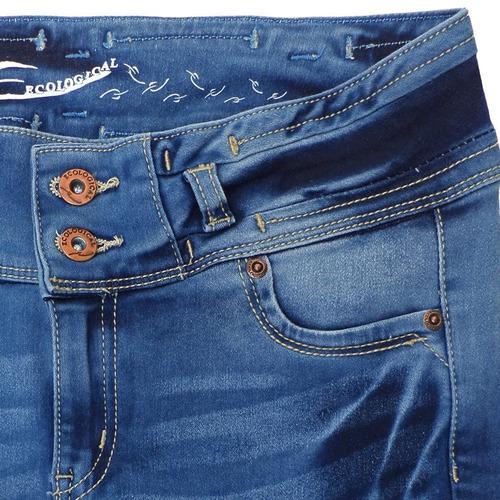 pantalón skinny dama psd18m240