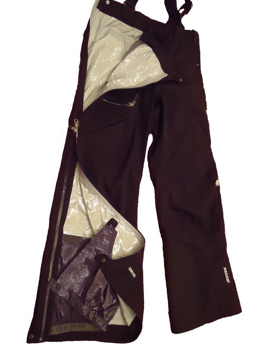 Talla 250 A G 00 Pantalon Goretex Snowboard Nike Importado L C 5 Sky qxwtaP0X