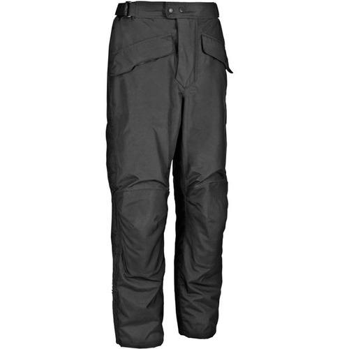 pantalón sobre pantalón firstgear ht, negro, 34