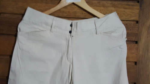 pantalón sport de mujer