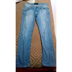 Pantalon Star Jeans Hombre. Impecable. Oportunidad.