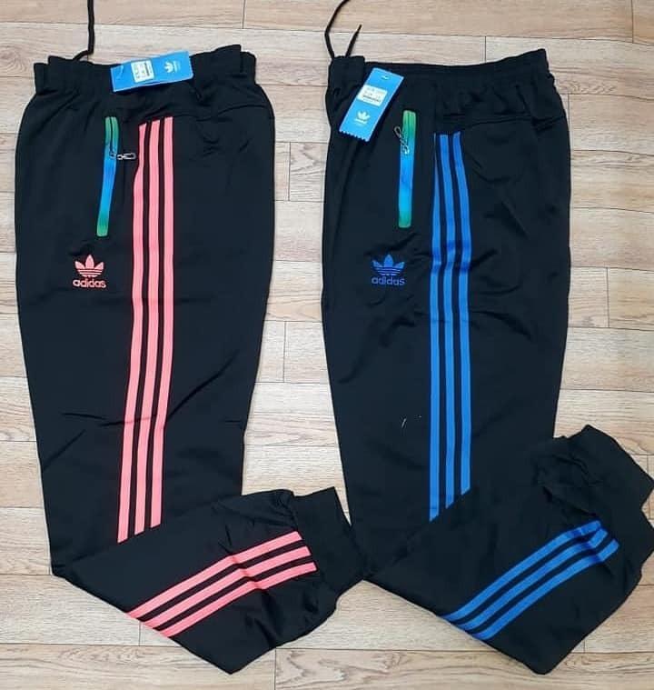 Pantalon Sudadera Jogger adidas Clasico Colors -   69.900 en Mercado ... 13a89334118