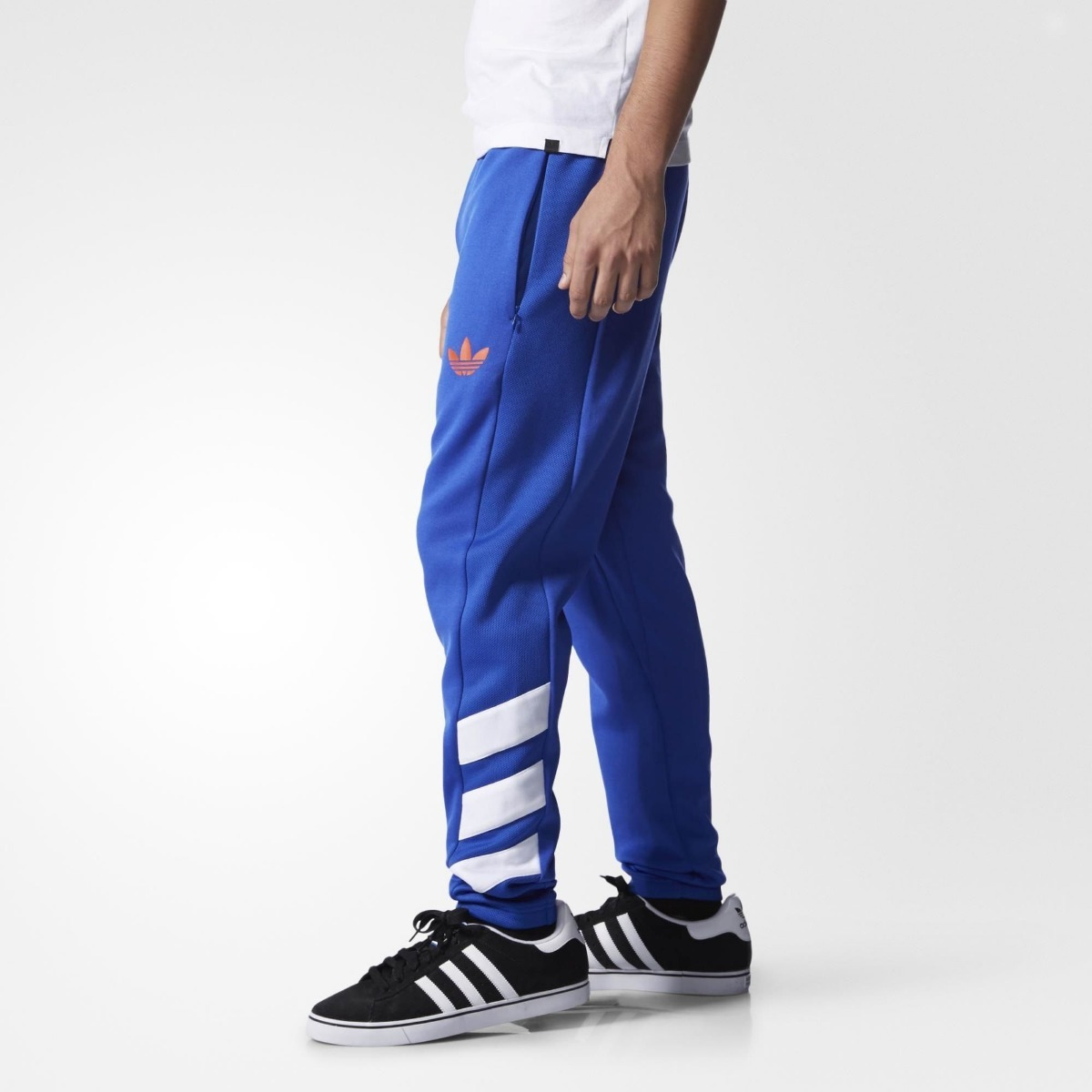 Pantalon Sudadera Jogger Trefoil Fc adidas Originals Ab7496