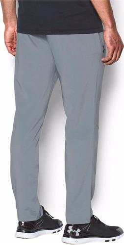 pantalon sudadera under armour hombre - new
