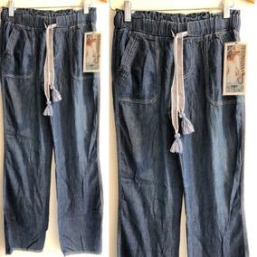 4fe494b9a9 Pantalones Rotos Dama Sueltos - Ropa