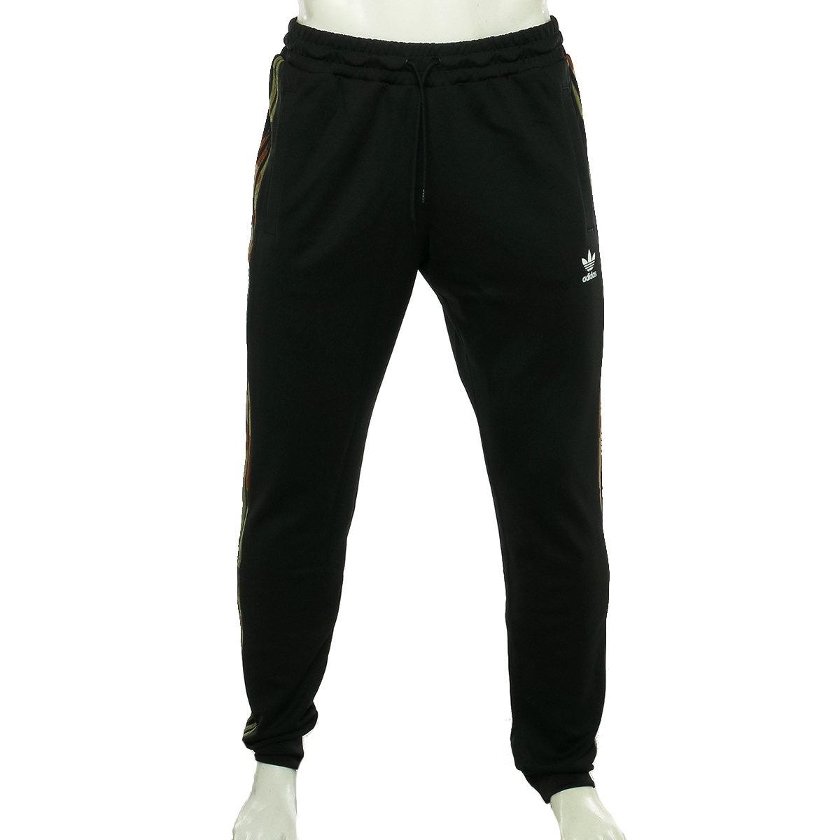 Cuffed Track Superstar Adidas Pantalon Originals USzVqpMG