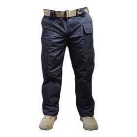 Pantalon Tactico