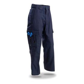 Pantalon Tactico De Emergencias Medicas Original Sk7 By 707