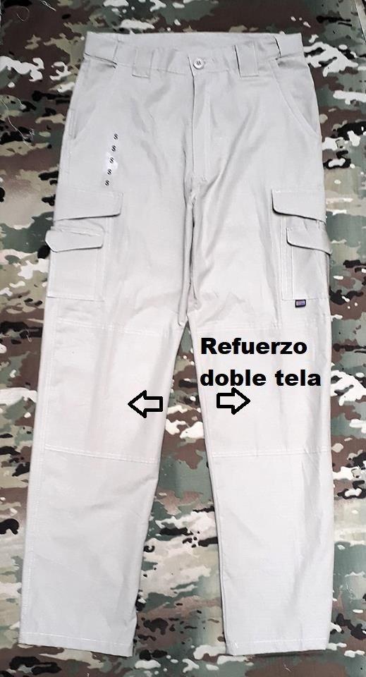 Pantalon Tactico Militar Aisfort No Arma Supervivencia ...