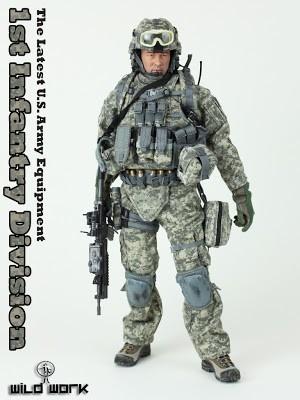 Pantalon Tactico Militar Comando Acu Us Army Orig Tallas
