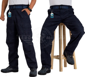 543228988 Uniformes Caballero Chalecos De Seguridad en Mercado Libre México