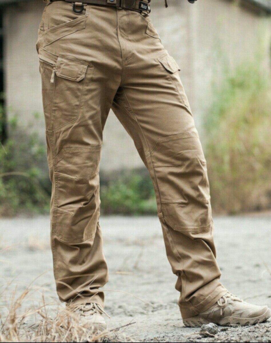 Pantalon Tactico Reforzado Envíos Todo El País - $ 1.990,00 en ...