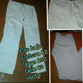 2eb77d724 Pantalones De Verano Sueltos Para Mujer - Ropa y Accesorios en ...
