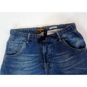 Pantalon Talle M 40 Superflag Slim Fit En Buen Estado