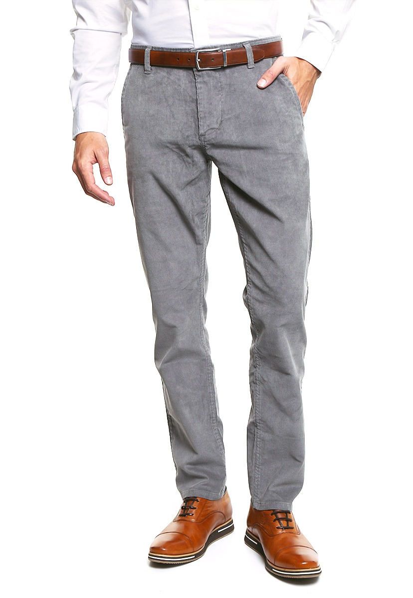 3c725a915b Pantalón The Broken In Gris - Dockers - 917468 - Gris -   899.00 en ...