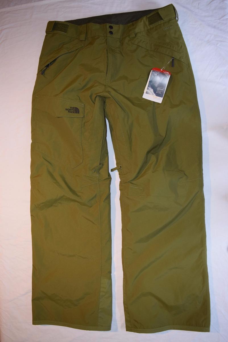 Hombre Talla Modelo Pantalon Face The North Nuevo L Freedom Wx1RF8T1