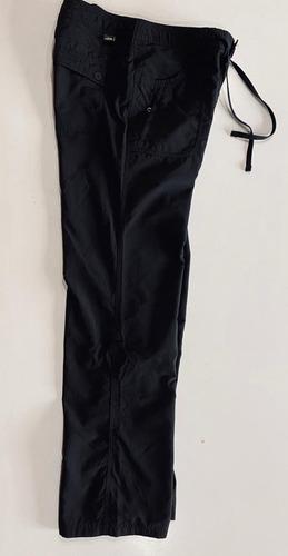 pantalon the north face trekking dama talle 8 equivale l