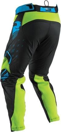 pantalón thor rohl 2017 mx/offroad calce perfecto usa 32