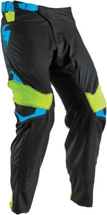 pantalón thor rohl 2017 mx/offroad calce perfecto usa 38