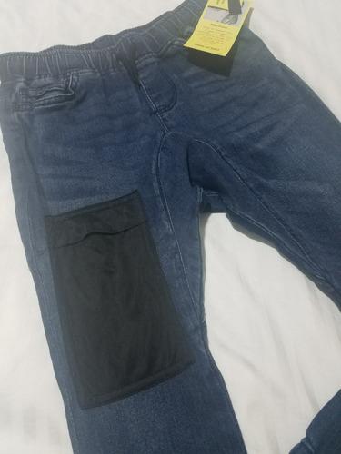 pantalon tipo jogger americano nuevo niño 4/5años