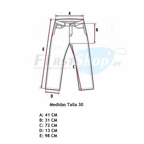 pantalon tipo jogger hollister orginal talla 30