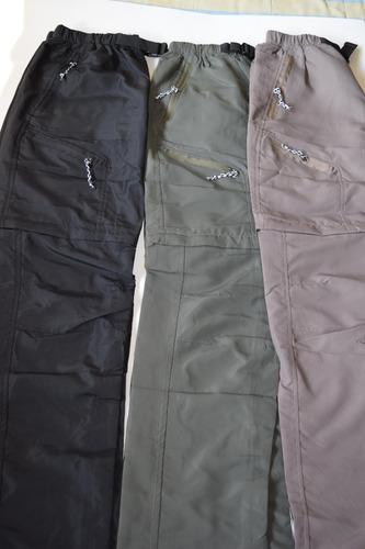 pantalon toda temporada hombre y mujer