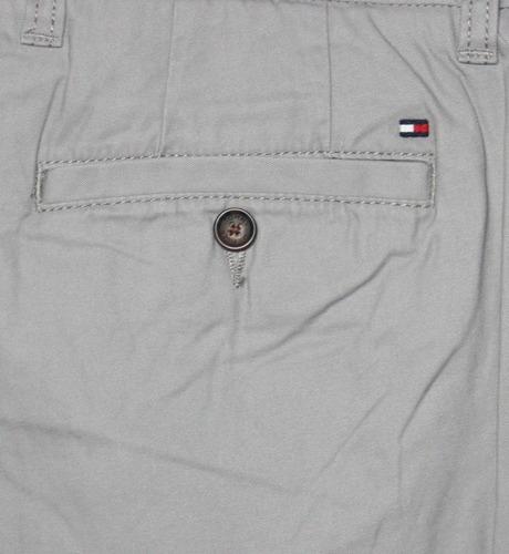 Tamano 34 Tommy Hilfiger Pantalones Cortos Cargo Beige Pantalones Cortos De Hombre