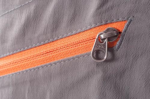 pantalon trekking hombre secado rápido fresco ansilta arena