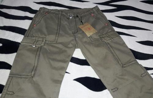 pantalón true religion original