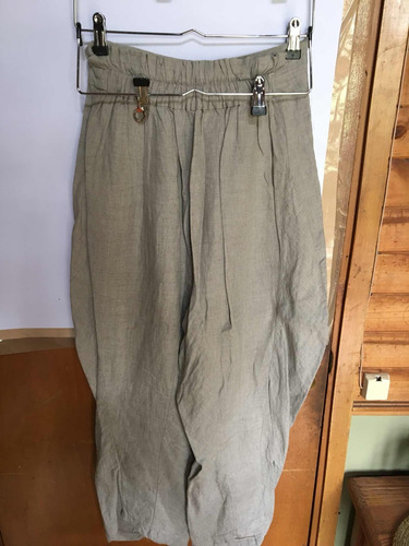 pantalon umbrale