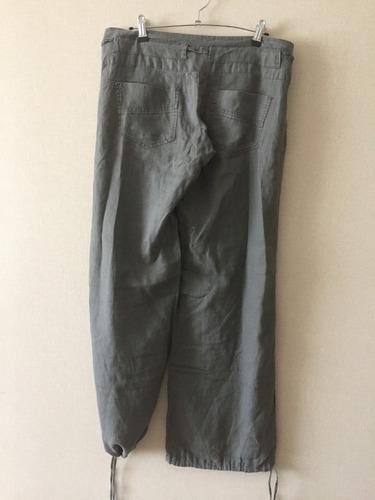 pantalón umbrale