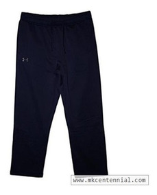 1e798e0c489e Pantalon Under Armour Jogging Friza Azul Navy Nuevo Usa