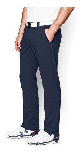 pantalon under armour match play taper pant