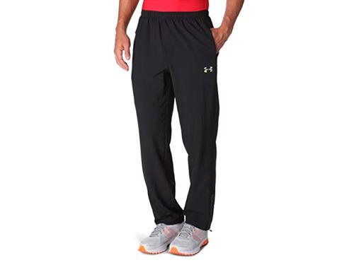 pantalon under armour running trousers talla l negro 1229781