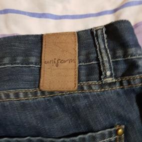 Pantalones Originales De Para Elephant Mujer Jean rQeWdxCBoE