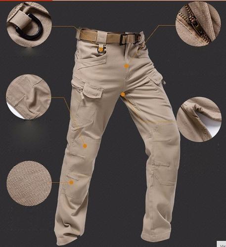 pantalon urbano outdoor treking /punto tactico