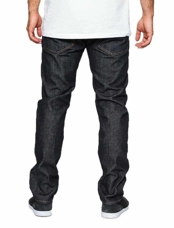 549 X 32 34 Slim Para Pantalon Hombre Nuevo 00 16 Vans Modelo V OwPqOXIz1