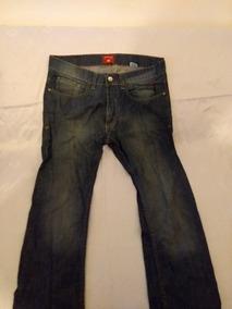 PantalonesY En Buffalo Joggings Jeans Vaquero Mercado DW2H9YeEI