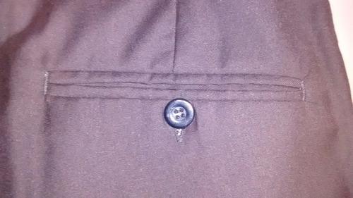 pantalon vestir hombre,