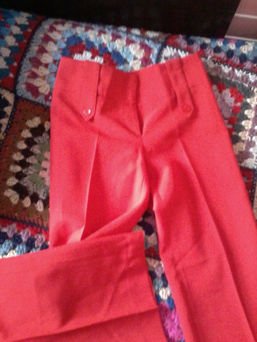 pantalón vestir lolita s xs