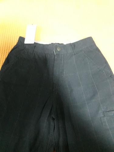 pantalon vestir niño kevingston talle 10