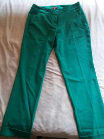 7bd90eabb2 Pantalón Vince Camuto Para Mujer Talla 2. Original