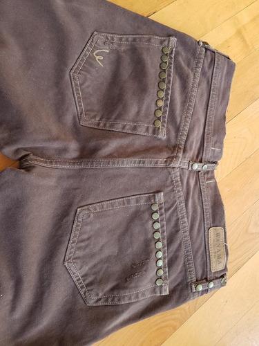 pantalon wanama