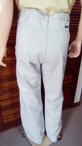 pantalón wrangler