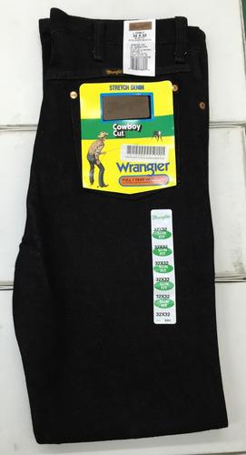 pantalon wrangler cowboy cut stretch