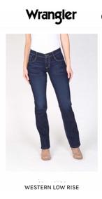 precio de calle apariencia estética descuento especial Pantalón Wrangler De Mujer Original
